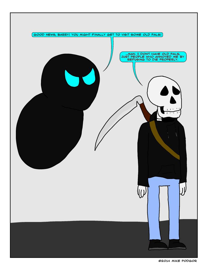 110A - Death
